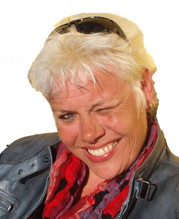 Voorzitter, Desiree Seerden